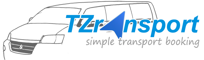 simple transport booking